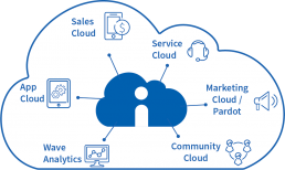 business transformation salesforce turnkey implementation