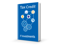 IT tax credit ebook