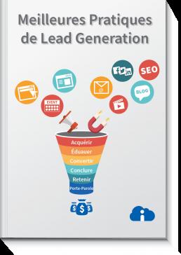 meilleures pratiques de lead generation