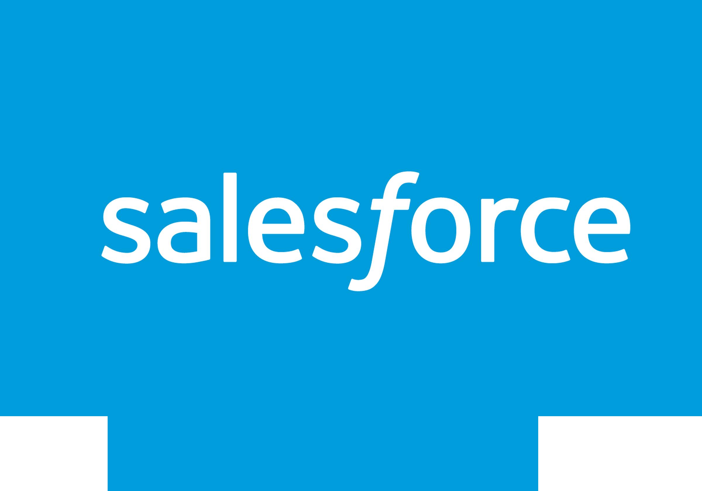 salesforce logo - Ataum berglauf-verband com