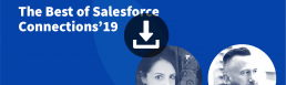 The Best of Salesforce Connections'19
