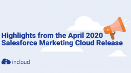 2020 Salesforce Marketing Cloud Release