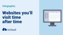 Websites you'll visit time after time