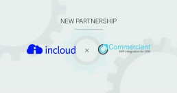 Commercient and Incloud announce partnership